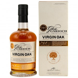 Glen Garioch Virgin Oak Artisanal Small Batch Release