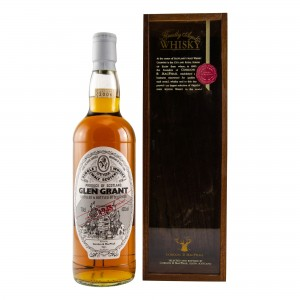 Glen Grant 1948/2006 (Gordon and MacPhail)