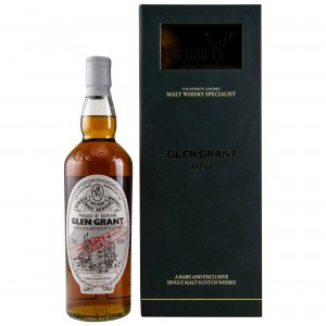 Glen Grant 1951/2013 (G&M Distillery Label)