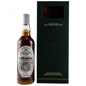 Glen Grant 1953/2006 Rare Vintage (Gordon and MacPhail)