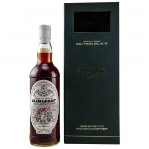 Glen Grant 1956/2011 Rare Vintage (Gordon and MacPhail)
