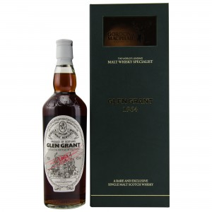 Glen Grant 1964/2015 Rare Vintage (Gordon and MacPhail)