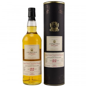 Glen Grant 1995/2018 22 Jahre Single Cask 119450 (A. D. Rattray)