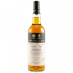 Glen Keith 1994/2018 Cask #157673 (Berry Bros and Rudd)
