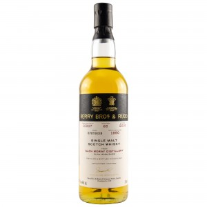 Glen Moray 1990/2016 Single Cask No. 10307 (Berry Bros and Rudd)