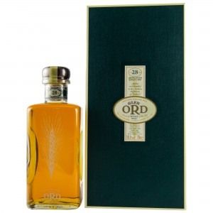 Glen Ord 28 Jahre Limited Edition
