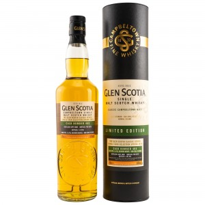 Glen Scotia 2008/2019 Cask 465 (Selection Spring 2019)