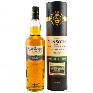 Glen Scotia 2005/2018 Single Cask No. 17/413-8