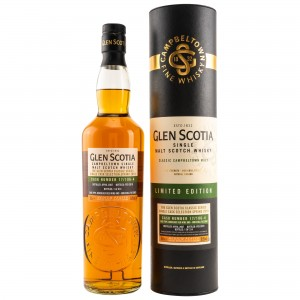 Glen Scotia 2007/2019 Cask 17/106-4 (Selection Spring 2019)