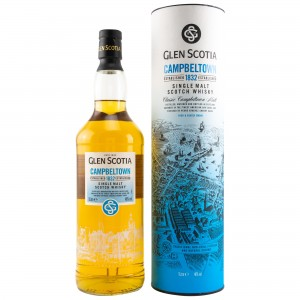 Glen Scotia Campbeltown 1832 (Liter)