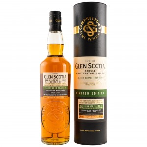 Glen Scotia 2008/2019 Cask 18/353-1 (Selection Spring 2019)