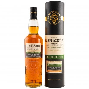 Glen Scotia 2008/2019 Cask 18/353-2 (Selection Spring 2019)
