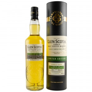 Glen Scotia 2005/2017 Single Cask No. 152