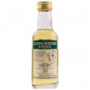 Glen Spey 1995/2011 (G&M Connoisseurs Choice) (Miniatur)