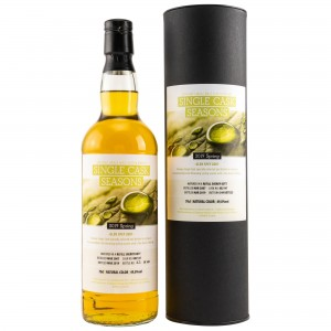 Glen Spey 2007/2019 Single Cask Seasons Spring 2019