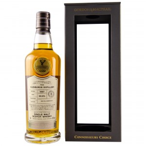 Glenburgie 1997/2018 Cask Strength (G&M Connoisseurs Choice)