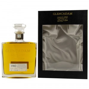 Glencadam 1982/2014 32 Jahre Single Cask No. 750