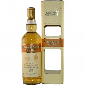 Glencadam 1991/2013 (G&M Connoisseurs Choice)