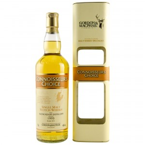 Glencadam 1993/2015 (G&M Connoisseurs Choice)