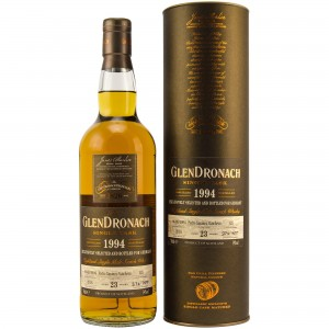 Glendronach 1994/2018 23 Jahre Single PX Sherry Puncheon No. 125