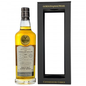 Glendullan 1993/2018 Cask Strength (G&M Connoisseurs Choice)
