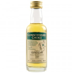 Glendullan 1997/2011 (Gordon and MacPhail Connoisseurs Choice) (Miniatur)