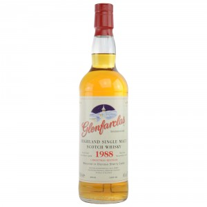 Glenfarclas 1988/2016 Christmas Edition Oloroso Sherry Casks