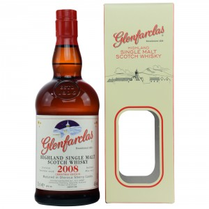 Glenfarclas 2008/2017 Christmas Edition Oloroso Sherry Casks