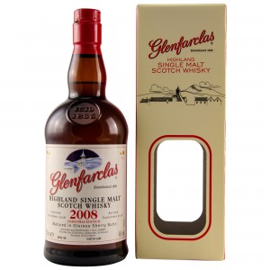 Glenfarclas 2008/2018 Christmas Edition Oloroso Sherry Casks
