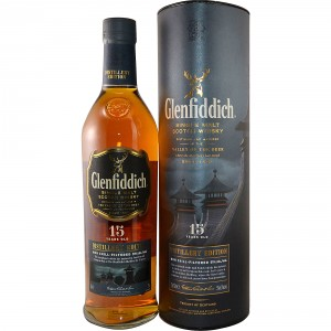 Glenfiddich Distillery Edition 15 Jahre