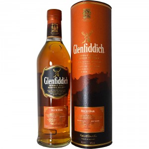 Glenfiddich 14 Rich Oak