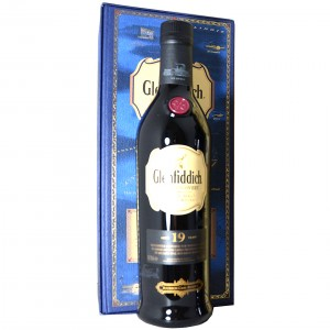 Glenfiddich Age of Discovery 19 Jahre Bourbon Finish