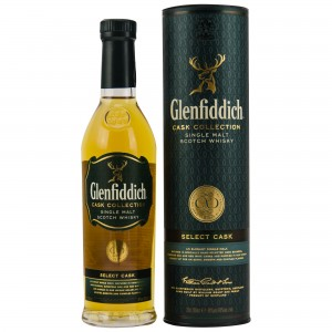 Glenfiddich Select Cask (200ml)