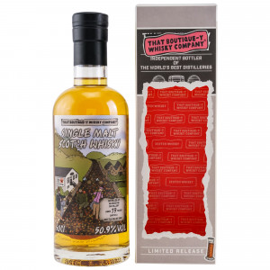Glengoyne 19 Jahre - Batch 2 (That Boutique-Y Whisky Company)