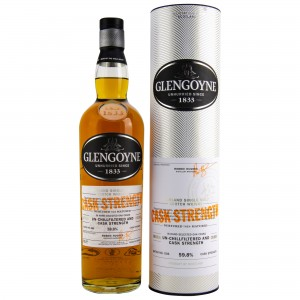 Glengoyne Cask Strength Batch 006