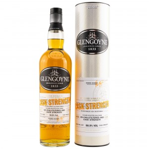 Glengoyne Cask Strength (Batch 007)