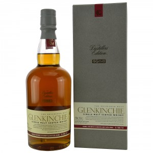 Glenkinchie Distillers Edition 2000/2013 Double Matured in Amontillado Cask Wood