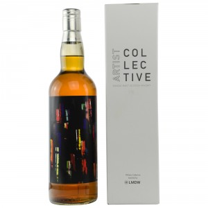Glenlivet 2007/2017 Artist Collective #1.4 by LMDW