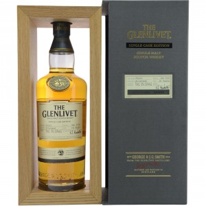 Glenlivet 18 Jahre Allargue Single Cask 96421