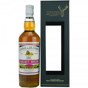 Glenlivet 1965/2012 (Gordon & MacPhail Distillery Label)
