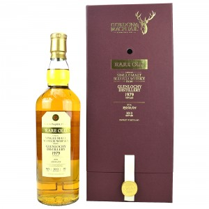Glenlochy 1979/2012 (Gordon and MacPhail Rare Old)