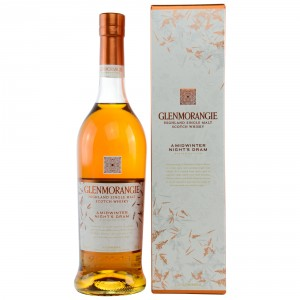 Glenmorangie A Midwinter Night's Dram 2017
