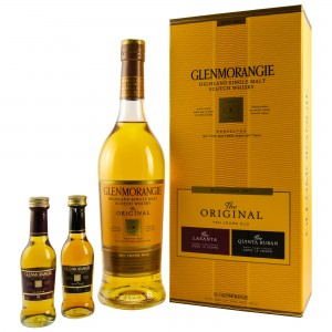 Glenmorangie The Pioneering Set