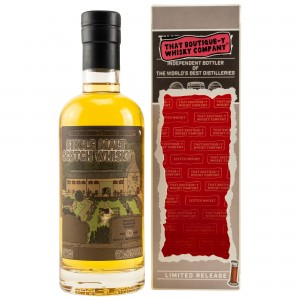 Glenrothes 20 Jahre Batch 9 (That Boutique-y Whisky Company)