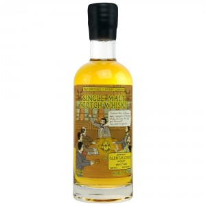 Glentauchers 17 Jahre - Batch 2 (That Boutique-y Whisky Company)