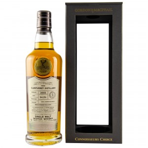 Glenturret 2005/2018 Cask Strength (G&M Connoisseurs Choice)