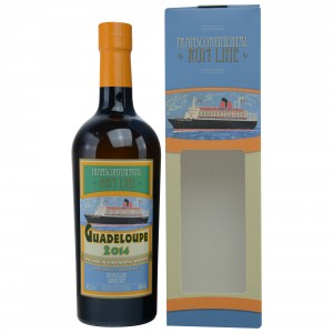 Guadelope 2014/2017 Transcontinental Rum Line