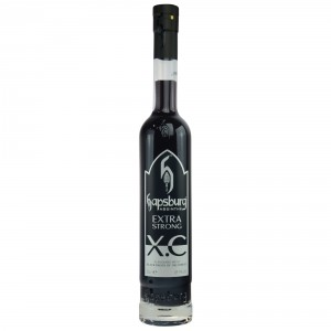 Hapsburg Absinthe Black Fruits of the Forest (Alte Ausstattung)