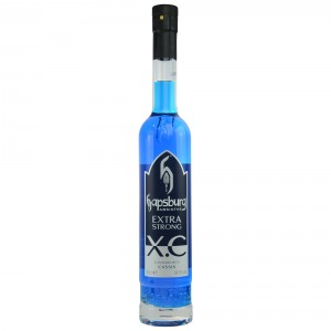 Hapsburg Absinthe Extra Strong XC Cassis