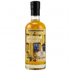 Heaven Hill 9 Jahre - Batch 1 American Whiskey (That Boutique-Y Whisky Company)